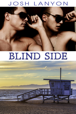 Review: Blind Side by Josh Lanyon