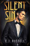 Review: Silent Sin by E.J. Russell