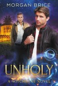 Review: Unholy by Morgan Brice
