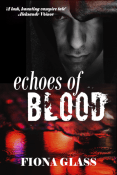 Review: Echoes of Blood by Fiona Glass