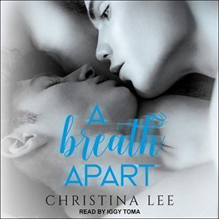 Audiobook Review: A Breath Apart by Christina Lee