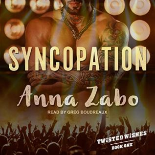 Audiobook Review: Syncopation by Anna Zabo