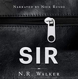 Audiobook Review: Sir by N.R. Walker