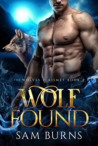 Review: Wolf Found by Sam Burns