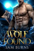 wolf found cover