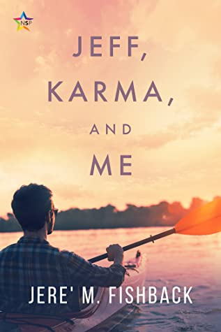 Review: Jeff, Karma, and Me by Jere' M. Fishback