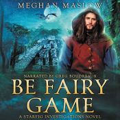 be fairy game audio cover
