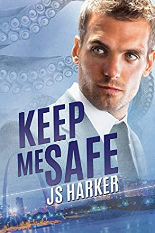 Review: Keep Me Safe by J.S. Harker