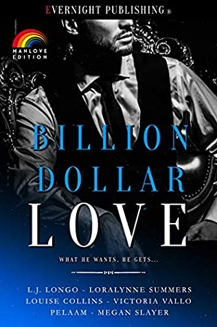 Review: Billion Dollar Love Anthology (Karyn White – Editor)