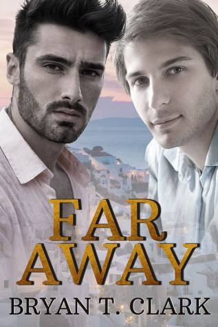 Guest Post and Giveaway: Far Away by Bryan T. Clark