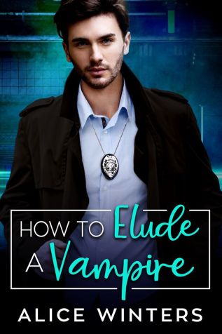 Guest Post and Giveaway: How to Elude a Vampire by Alice Winters