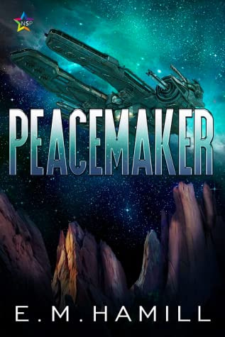 Guest Post and Giveaway: Peacemaker by E.M. Hamill