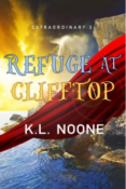 Review: Refuge at Clifftop by K.L. Noone