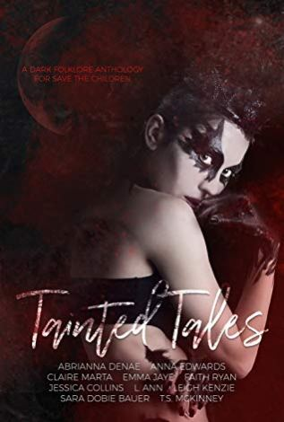 Review: Tainted Tales Anthology