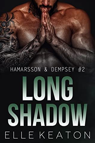 Review: Long Shadow by Elle Keaton