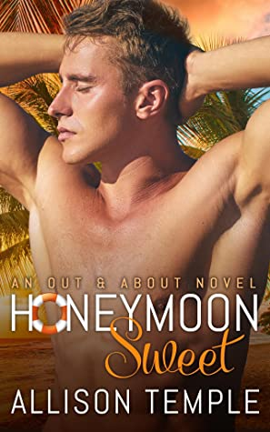 Review: Honeymoon Sweet by Allison Temple