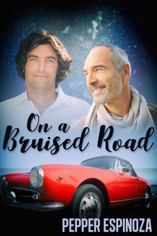 Review: On a Bruised Road by Pepper Espinoza