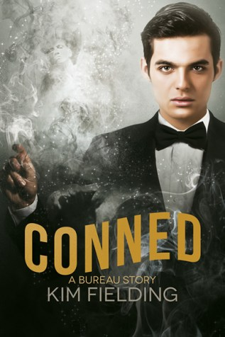 Excerpt and Giveaway: Conned by Kim Fielding