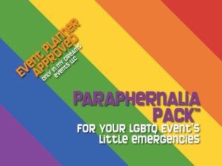 Pride Pack Giveaway!