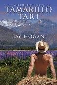 Review: Tamarillo Tart by Jay Hogan