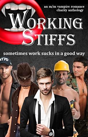 Review: Working Stiffs Anthology