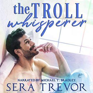 Audiobook Review: The Troll Whisperer by Sera Trevor