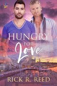 Review: Hungry for Love by Rick R. Reed