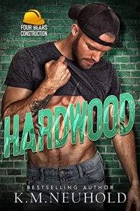 hardwood cover