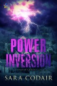 Guest Post and Giveaway: Power Inversion by Sara Codair