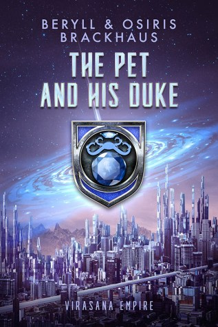 Guest Post: The Pet and his Duke by Beryll and Osiris Brackhaus
