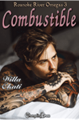 Review: Combustible by Willa Okati