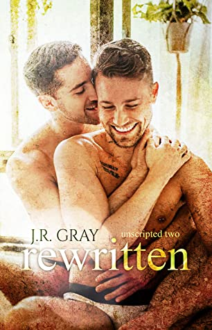 Review: Rewritten by J.R. Gray