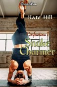 Review: Snake Charmer by Kate Hill