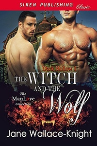 Review: The Witch and the Wolf by Jane Wallace-Knight