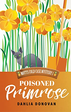 Review: Poisoned Primrose by Dahlia Donovan