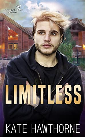 Review: Limitless by Kate Hawthorne