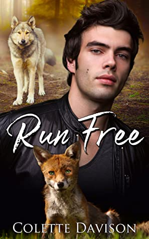 Review: Run Free by Colette Davison