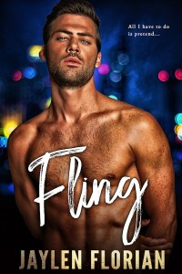 fling cover ad