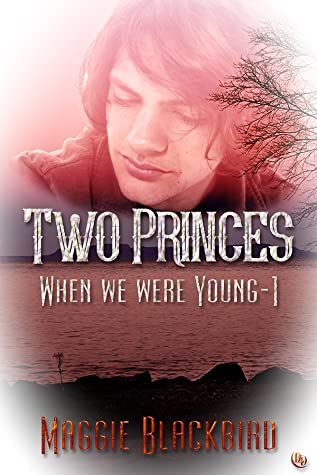 Review: Two Princes by Maggie Blackbird