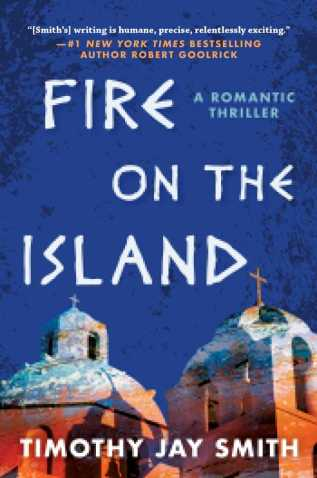 Review: Fire on the Island by Timothy Jay Smith