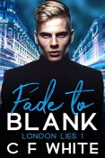 Review: Fade to Blank by C.F. White