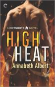 Excerpt: High Heat by Annabeth Albert