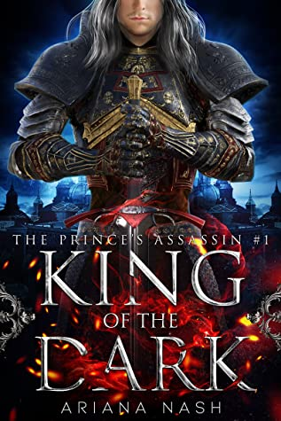 Review: King of the Dark by Ariana Nash