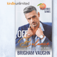 Guest Post and Giveaway: Off-Balance by Brigham Vaughn