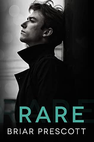 Review: Rare by Briar Prescott