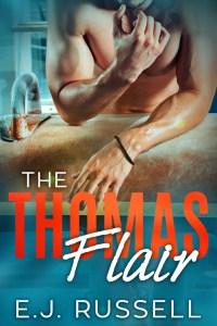 Thomas flair cover