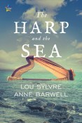 Guest Post and Giveaway: The Harp and the Sea by Lou Sylvre and Anne Barwell