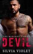 Review: Devil by Silvia Violet