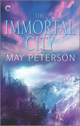 Excerpt: The Immortal City by May Peterson