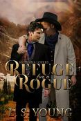 Review: Refuge for a Rogue by L.S. Young
